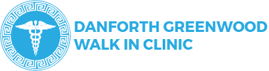 Danforth Greenwood Walk-in Clinic